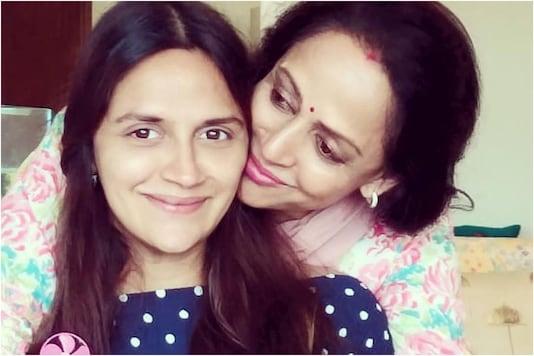 Hema Malini, Dharmendra Become Grandparents Again as Daughter Ahana Welcomes Twin Girls