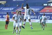 ISL 2020-21 SC East Bengal vs ATK Mohun Bagan 5 Talking Points: Roy Scores Again, Manvir Magic Wins Kolkata Derby