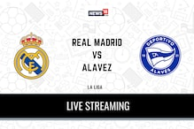 La Liga 2020-21 Real Madrid vs Alaves Live Streaming: When and Where to Watch Online, Prediction, Team News