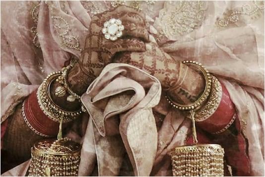 Image courtesy: WeddingWire India/ Instagram