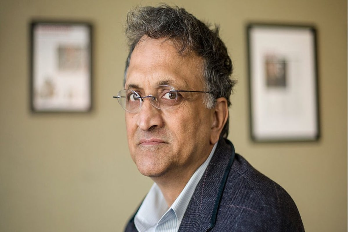 He Has Capitulated: Noted Historian Ramachandra Guha Lashes Out at Sourav Ganguly