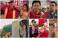 Coolie No 1 Trailer Reaction: Varun Dhawan Compared to Govinda, Called Out for 'Overacting'