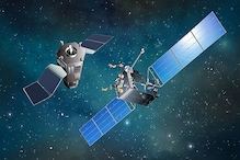 ISRO Cartosat-2F Comes Too Close to Russian Satellite in Space, Collision Avoided