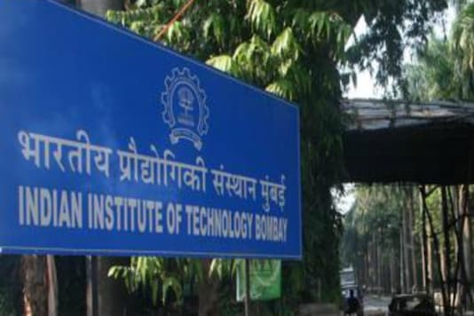 Indian Institute of Technology (IIT) in Bombay