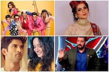 Coolie No 1 Trailer Released, Kangana Ranaut Calls Hrithik Roshan, Aditya Pancholi 'Kind Souls'