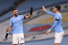 Premier League 2020-21: Riyad Mahrez Scores Hat-trick as Manchester City Thrash Burnley 5-0