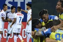 ISL 2020-21: Upbeat Chennaiyin FC Aim to Beat Kerala Blasters for Second Straight Win