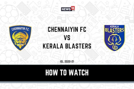 ISL: Chennaiyin FC vs Kerala Blasters