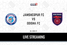 ISL2020-21 Jamshedpur FC vs Odisha FCLiveStreaming: When and Where to WatchLiveTelecast, Timings in India, Team News