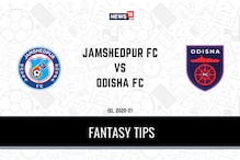 JFC vs OFC Dream11 Predictions, ISL 2020-21, Jamshedpur FC vs Odisha FC: Playing XI, Football Fantasy Tips