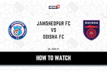 ISL 2020-21: How to Watch Jamshedpur FC vs Odisha FC Today's Match on Hotstar, JioTV Online