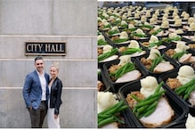 US Couple Cancels Lavish Wedding Plans, Use Catering Deposit to Feed the Hungry on Thanksgiving