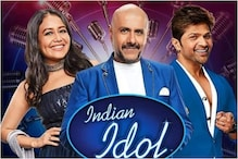 Indian Idol 12: Daughter of Ambulance Driver Wins First Golden Mic, Here's Her Story