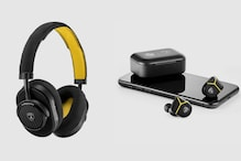Master & Dynamic Launches Lamborghini Edition MW65 Over-the-Ear Headphones and MW07 TWS Earphones