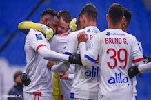 Lyon Beat Reims 3-0 To Go Nine Games Unbeaten In French League