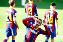 That's the Griezmann We Want to See, Says Koeman after Barcelona Crush Osasuna
