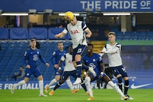 Tottenham Go Top of Premier League Table Again after 0-0 Draw with Chelsea