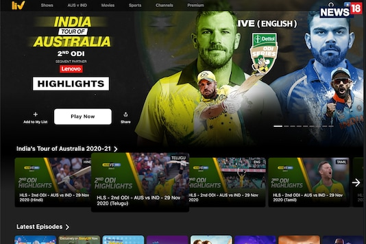 Why Is Sony Stopping Tata Sky Users From Pausing Or Recording Australia Vs India Live Cricket Matches?