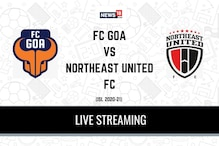 ISL 2020-21 FC Goa vs NorthEast United FC Live Streaming: When and Where to Watch Live Telecast, Timings in India, Team News