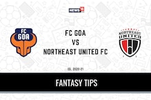 FCG vs NEUFC Dream11 Predictions, ISL 2020-21, FC Goa vs NorthEast United FC: Playing XI, Football Fantasy Tips
