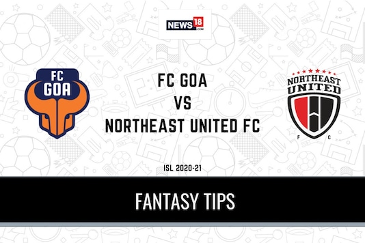 FC Goa vs NorthEast United FC fantasy tips