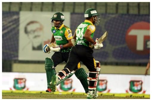 BDH vs GKH Dream11 Predictions, Bangladesh T20, Beximco Dhaka vs Gemcon Khulna: Playing XI, Cricket Fantasy Tips