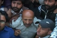 From Tihar, Two-time MLA Engineer Rashid Urges Kashmir's Youth to Fight for Rights Peacefully