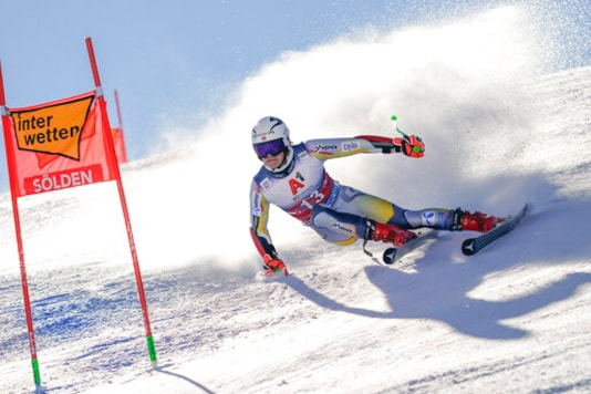 Lack Of Snow In France Moves World Cup Ski Races To Italy