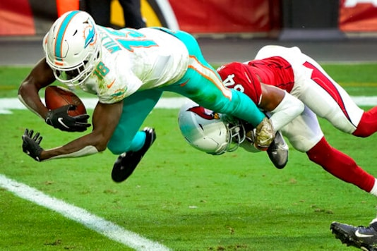 Dolphins WR Williams To Go On IR; Assistants Still Sidelined
