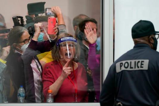 Election 2020 Today: Biden On Brink, America Protests
