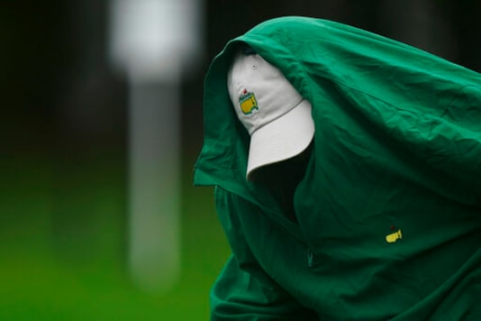 For Fall Masters, Change Comes To A Tradition Like No Other
