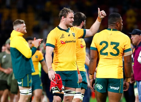 Rugby Australia Signs 3-year Broadcasting Deal With Nine