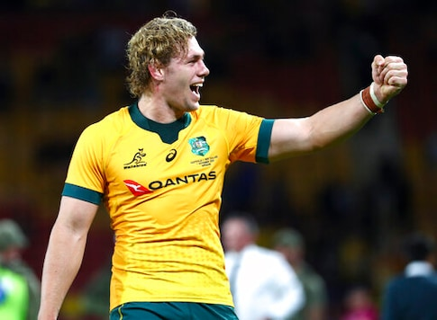 Australia Makes 3 Changes For Tri-Nations Rugby Vs Argentina