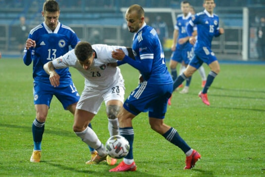 Host Italy, Belgium Advance To Stellar Nations League Finals