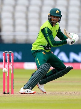Shafiq, Amir And Malik Dropped For Tour Of New Zealand