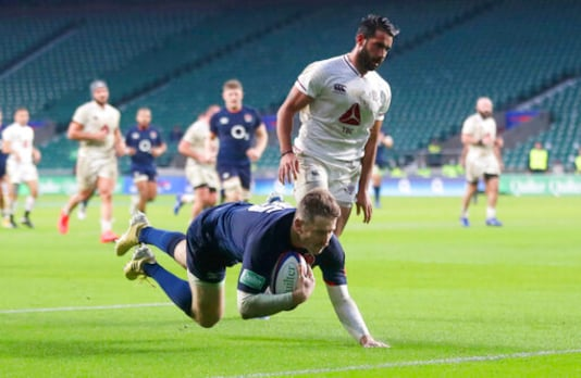 Nations Cup: Ford Back On Bench For England Against Ireland