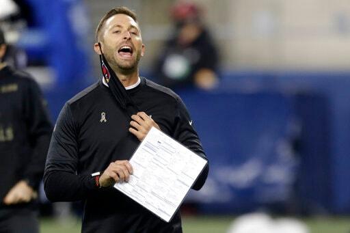 NFL Expands Mask Mandate, Threatens To Discipline Violators