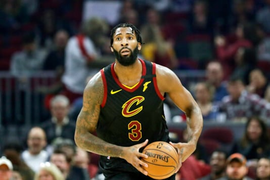 Drummond Picks Up $28 Million Option, Will Stay With Cavs
