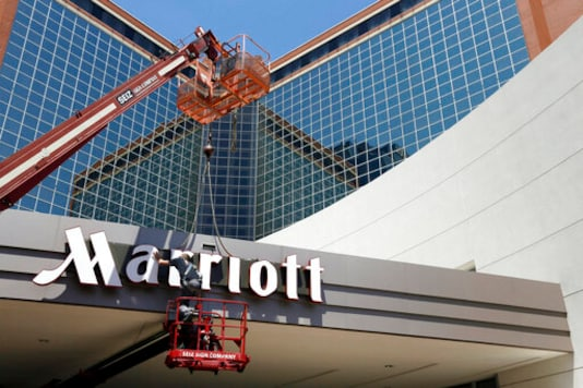 Marriott Bounces Back As Activity In China Surges