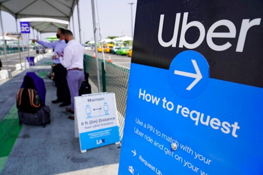 Ride-hailing, Delivery Giants Win Fight Against Labor Law