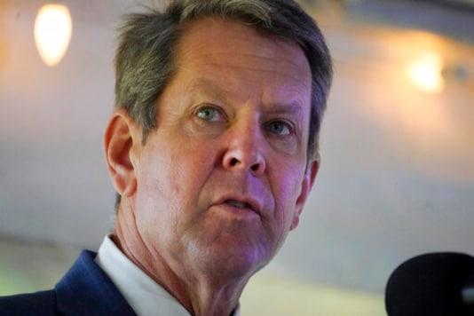 AP FACT CHECK: Trump Wrong On Georgia Voter Signature Checks