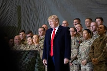 Trump, Who 'Supported' US Troops, is Now Attacking Their Only Way of Voting: Mail-in Ballots