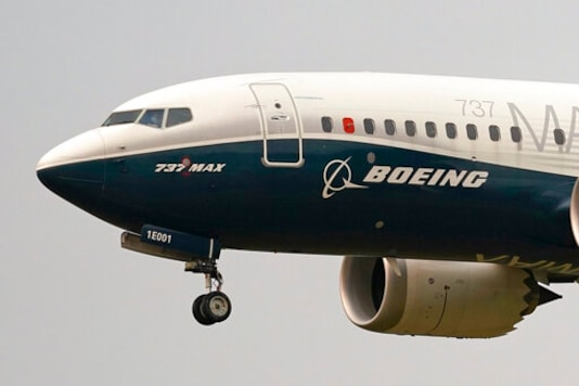 FAA Poised To Clear Boeing 737 Max To Fly Again