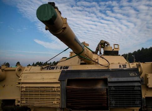 Commander Seeks To Get Embattled Fort Hood 'Back On Track'