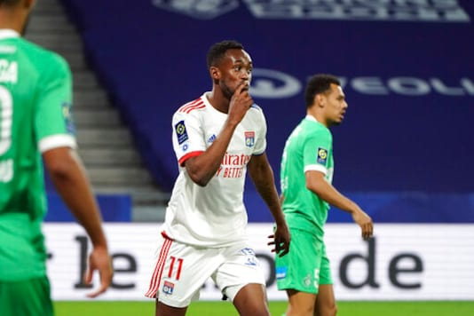 Lille Loses For 1st Time; PSG Enjoys 5-point Lead In France