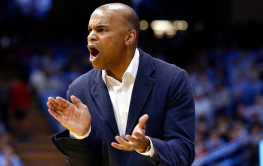 For Harvard Coach Tommy Amaker, Class Is Always In Session