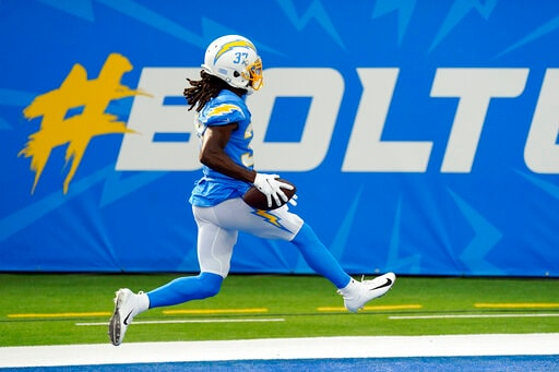 Chargers Still Learning How To Put Teams Away In Second Half