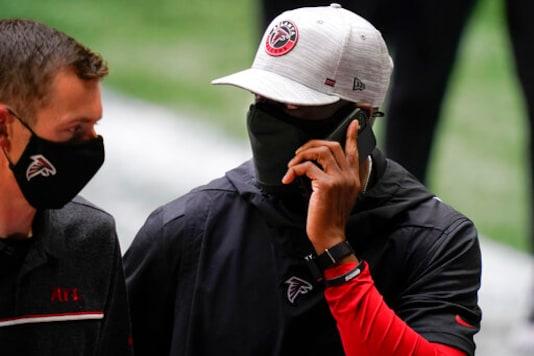 Broncos' Lock, Falcons' Ryan Try To Continue Season Revivals