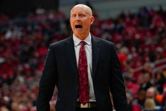 Louisville Begins Short-handed With Several New Faces