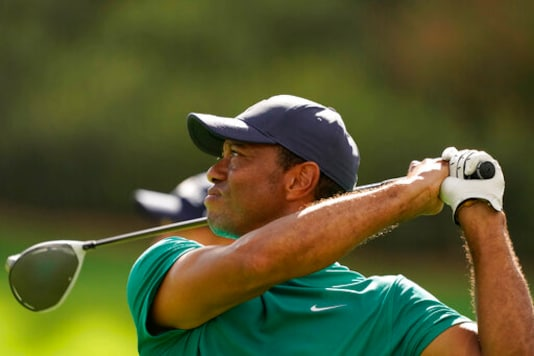 Tiger Woods Hopes To Rekindle Magic At Most Unusual Masters
